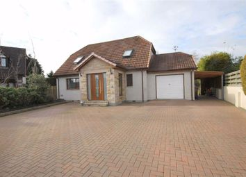 Thumbnail 3 bed detached house for sale in Newfield Road, Elgin