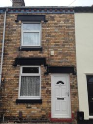 Thumbnail 2 bed terraced house for sale in 61, Waterloo Street, Hanley, Stoke On Trent