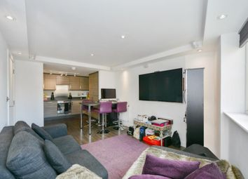 Thumbnail 1 bedroom flat for sale in Seymour Place, London