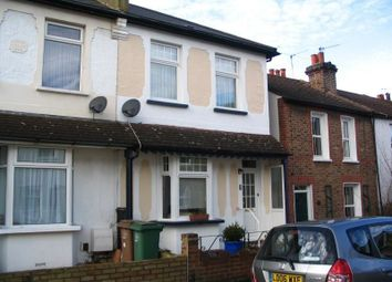 Thumbnail 2 bed property to rent in William Road, Sutton