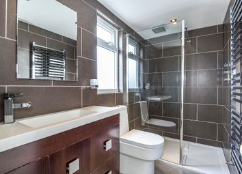 Thumbnail 3 bed maisonette for sale in Emlyn Road, London