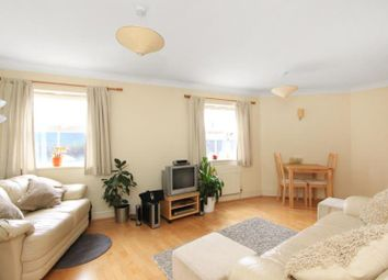 Thumbnail 1 bedroom flat to rent in Ensign Street, Tower Hill, London