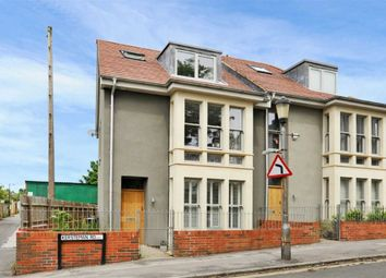 Thumbnail 3 bedroom semi-detached house for sale in Kersteman Road, Redland, Bristol