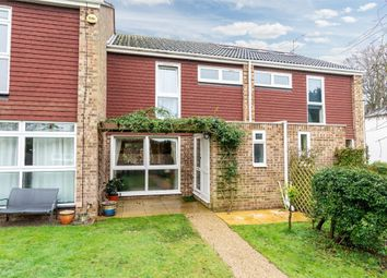 Pyrcroft Lane, Weybridge, Surrey KT13. 3 bed terraced house for sale
