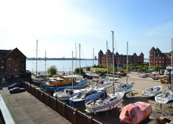 Thumbnail 3 bed flat for sale in South Ferry Quay, Liverpool
