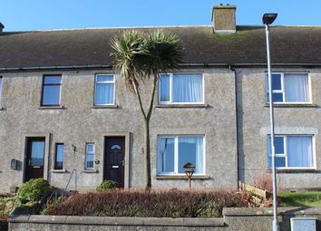 Thumbnail 3 bed terraced house for sale in Guardhouse Park, Stromness, Orkney