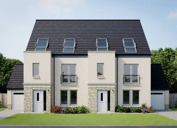 "Thumbnail 4 bed semi-detached house for sale in ""The Duffy"" at Muirfield, Gullane"