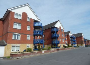 Thumbnail 2 bed flat for sale in Mountbatten Close, Preston Docklands, Ashton, Preston