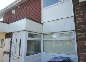 Thumbnail 1 bedroom flat for sale in Spurgeon Close, Liverpool