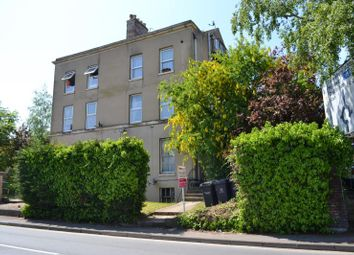 Thumbnail 1 bed flat to rent in Kingsholm Road, Gloucester