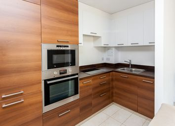Thumbnail 2 bed flat to rent in Forge Square, London