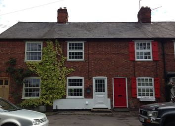 Thumbnail 2 bed terraced house to rent in Station Road, Princes Risborough