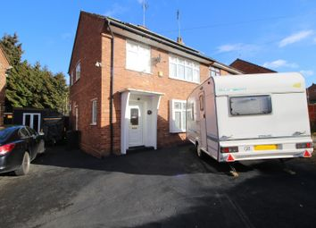 Thumbnail 3 bed semi-detached house for sale in Cornwall Road, Stourbridge, West Midlands