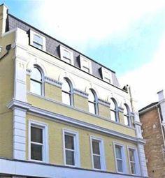 Thumbnail 1 bedroom flat for sale in Albert House, Bournemouth, Dorset