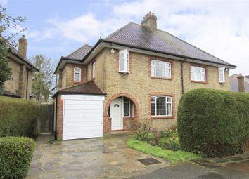 4 bed semi-detached house for sale in Elmbridge Drive, Ruislip HA4