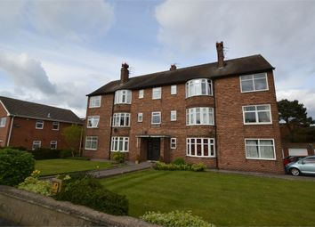 Thumbnail 2 bed flat for sale in 4 Churchill Court, Sandybed Lane, Scarborough