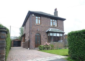 Thumbnail 3 bed detached house for sale in Lawrence Lane, Eccleston