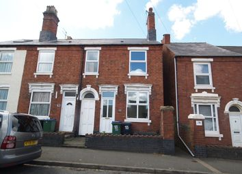 Thumbnail 2 bedroom terraced house for sale in Church Street, Cradley Heath