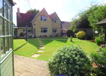 4 bed detached house for sale in Corinium Gate, Cirencester, Gloucestershire GL7