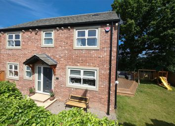 Thumbnail 5 bed detached house for sale in 9A Granny Lane, Mirfield, West Yorkshire