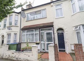 Thumbnail 2 bed terraced house for sale in Acacia Road, London