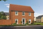Thumbnail 2 bed detached house for sale in Saxtead Road, Framlingham