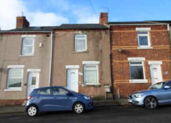 Thumbnail 2 bed terraced house for sale in Third Street, Peterlee