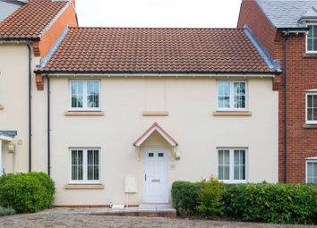 Thumbnail 4 bed shared accommodation to rent in Viburnum Road, Hortham Village, Bristol
