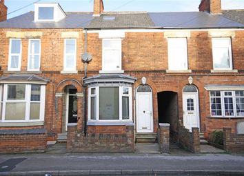 Thumbnail 3 bed terraced house for sale in Albert Road, Retford, Nottinghamshire