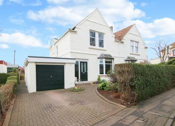 Thumbnail 4 bedroom semi-detached house for sale in 3 Grierson Road, Trinity