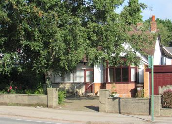 Thumbnail 4 bed detached bungalow for sale in Blossomfield Road, Solihull