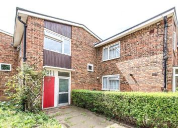 Thumbnail 3 bed property to rent in Scrutton Close, Atkins Road, Clapham, London