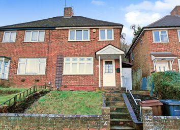 Thumbnail 3 bedroom semi-detached house for sale in Rodway Road, Tilehurst