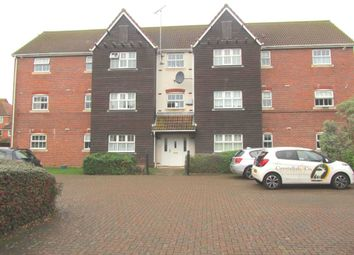 Thumbnail 2 bed flat for sale in Antigua Close, Eastbourne