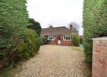 Thumbnail 3 bed bungalow for sale in Meadow Way, Bracknell