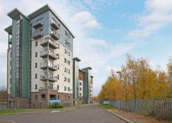 Thumbnail 2 bed flat for sale in 13/4 Lochend Park View, Lochend, Edinburgh
