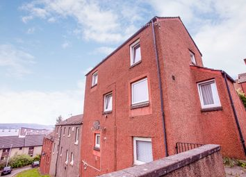 Thumbnail 3 bed flat for sale in St. Matthews Lane, Dundee
