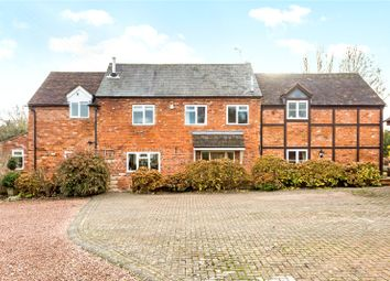 5 bed detached house for sale in Corse Lawn, Gloucester, Gloucestershire GL19
