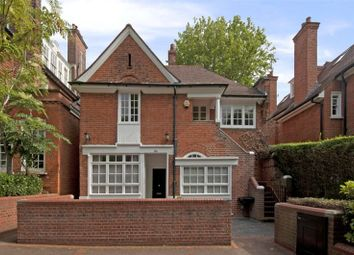 Thumbnail 5 bedroom property to rent in Ferncroft Avenue, London