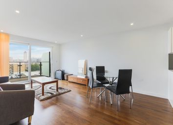 Thumbnail 2 bed flat for sale in Knights Tower, Wharf Street, Deptford