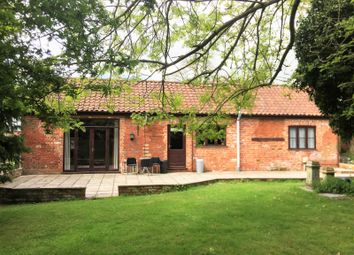 Thumbnail 1 bed barn conversion to rent in Woodlands Farm, Yarmouth Road