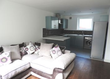 Thumbnail 1 bed flat to rent in Newfoundland Road, Heath, Cardiff