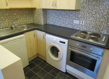 Thumbnail 1 bed flat to rent in Bond Street, Wakefield