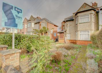 Thumbnail 3 bedroom semi-detached house for sale in Park Avenue North, Abington, Northampton