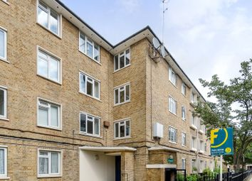 Thumbnail 4 bed flat to rent in Bridgeway Street, King's Cross