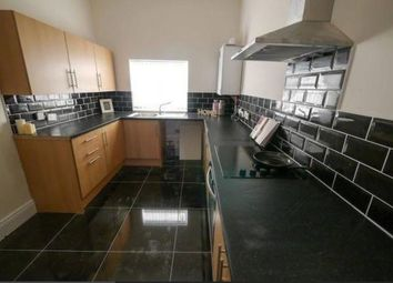 Thumbnail 4 bedroom shared accommodation to rent in Whitehall Terrace, Sunderland