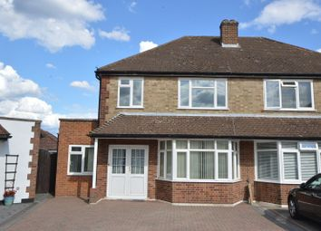 Cumberland Drive, Chessington, Surrey. KT9. 4 bed semi-detached house