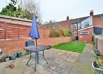 Thumbnail 3 bed terraced house for sale in Bargate, Lincoln
