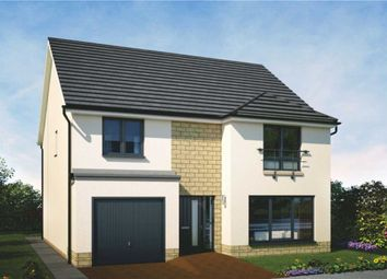 Thumbnail 4 bed detached house for sale in Ivory With Garden Room, Hamilton Gardens, Elgin