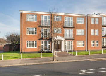 Thumbnail 2 bed flat for sale in Kingsgate Court, Westcliff On Sea